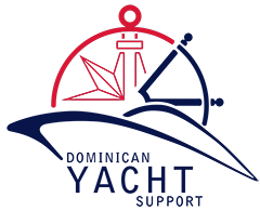 Dominican Yacht Support logo