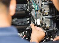 Engineering, Fuel & Spares